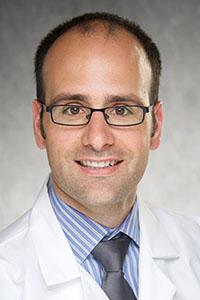 Brian O'Neill MD, PhD